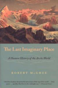 The Last Imaginary Place