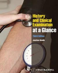 History and Clinical Examination at a Glance, 3rd Edition