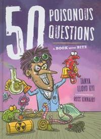 50 Poisonous Questions