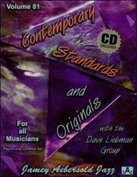 Contemporary Standards & Originals With the David Liebman Group