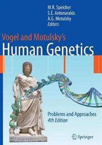 Vogel and Motulsky's Human Genetics