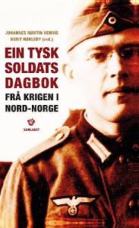 Ein tysk soldats dagbok frå krigen i Nord-Norge