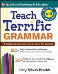 Teach Terrific Grammar