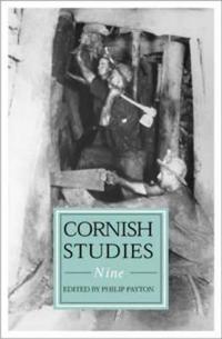 Cornish Studies Volume 9