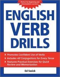 English Verb Drills