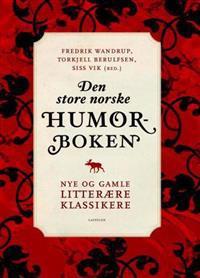 Den store norske humorboken