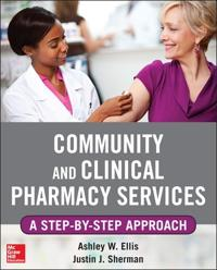 Community and Clinical Pharmacy Services