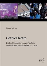 Gothic Electro