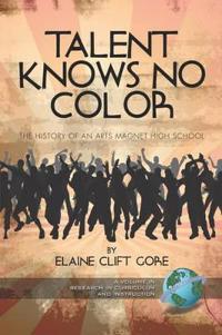 Talent Knows No Color