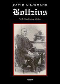 Boltzius Vol. 2 : kompletteringar till boken