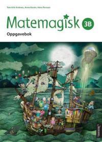 Matemagisk 3B