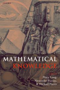 Mathematical Knowledge