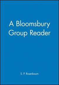 A Bloomsbury Group Reader
