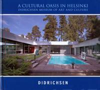 A cultural oasis in Helsinki