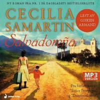 Salvadoreña - Cecilia Samartin pdf epub