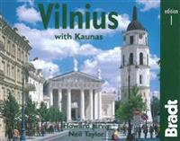 Bradt Vilnius with Kaunas