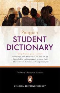 PENGUIN STUDENT DICTIONARY