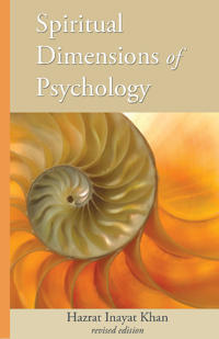 Spiritual Dimensions of Psychology: Revised Edition
