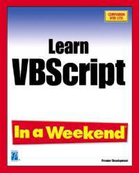 Learn Vbscript in a Weekend