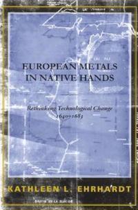 European Metals In Native Hands
