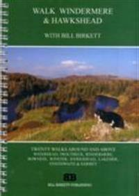 Walk windermere and hawkshead - with bill birkett