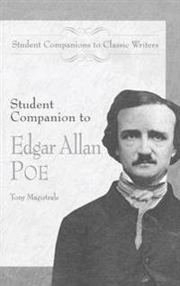 Student Companion to Edgar Allan Poe