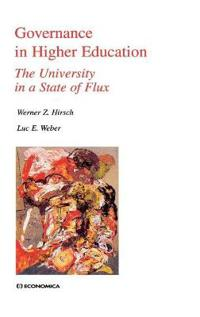 Governance in Higher Education in a State of Flux
