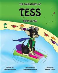 The Adventures of Tess-Swim Class