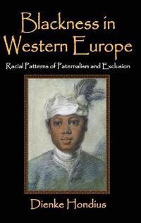Blackness in Western Europe