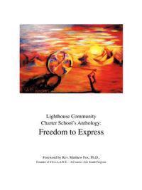 Lighthouse Community Charter School's Anthology