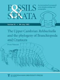 Upper Cambrian Rehbachiella and the Phylogeny of Brachiopoda and Crustacea