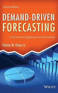 Demand-Driven Forecasting: A Structured Approach to Forecasting