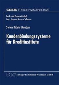 Kundenbindungssysteme Für Kreditinstitute