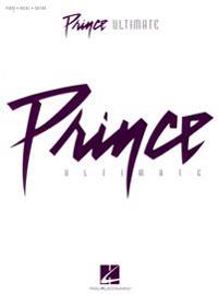 Prince: Ultimate