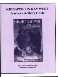 Kidnapped in Key West Teacher's Manual