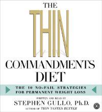 The Thin Commandments Diet CD: The Ten No-Fail Strategies for Permanent Weight Loss
