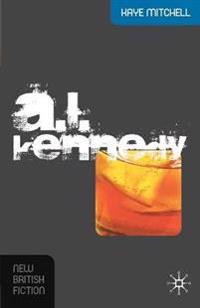 A. L. Kennedy