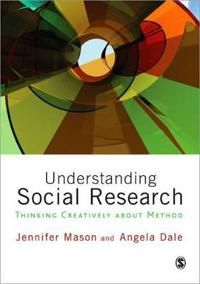 Understanding Social Research