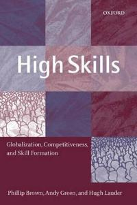 High Skills
