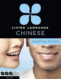 Living Language: Chinese