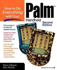 How to Do Everything With Palm Handheld