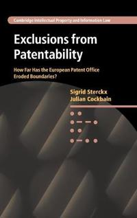 Exclusions from Patentability