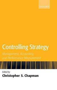 Controlling Strategy