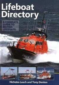 Lifeboat directory - a complete guide to british lifeboats