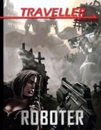 Traveller: Roboterbuch