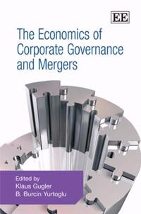 Economics Of Corporate Governance And Mergers