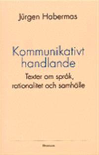 Kommunikativt handlande