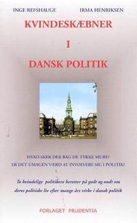 Kvindeskæbner i dansk politik