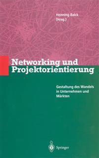 Networking und Projektorientierung