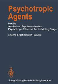 Psychotropic Agents